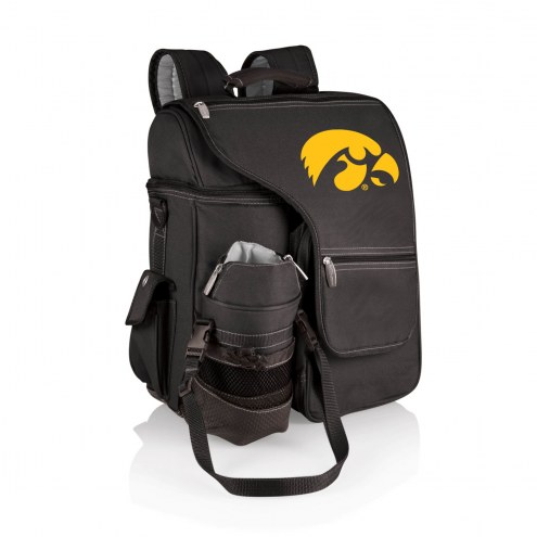 Iowa Hawkeyes Turismo Insulated Backpack