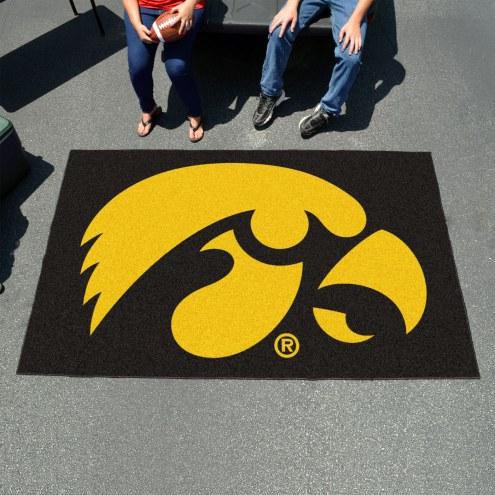 Iowa Hawkeyes Ulti-Mat Area Rug