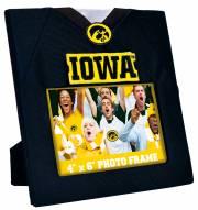 Iowa Hawkeyes Uniformed Photo Frame