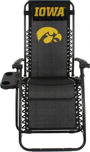 Iowa Hawkeyes Zero Gravity Chair