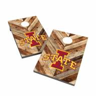 Iowa State Cyclones 2' x 3' Cornhole Bag Toss