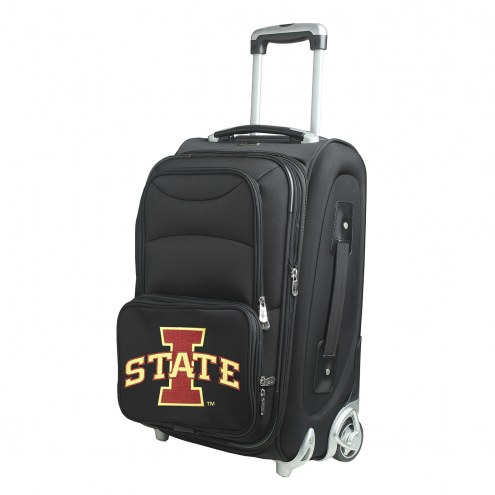 """Iowa State Cyclones 21"""" Carry-On Luggage"""