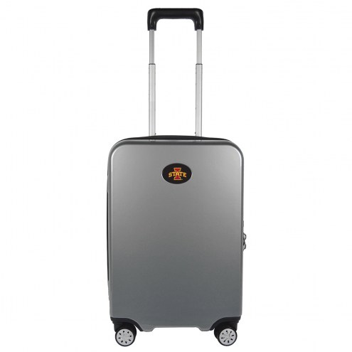 "Iowa State Cyclones 22"" Hardcase Luggage Carry-on Spinner"