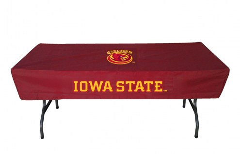 Iowa State Cyclones 6' Table Cover