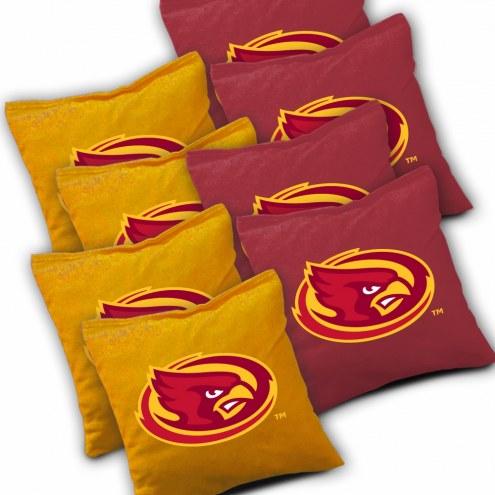 Iowa State Cyclones Cornhole Bags