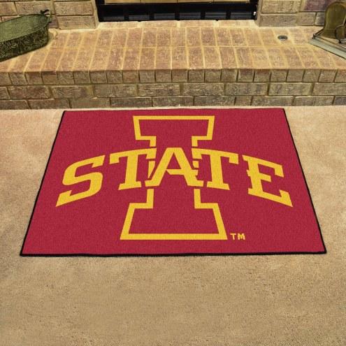 Iowa State Cyclones All-Star Mat