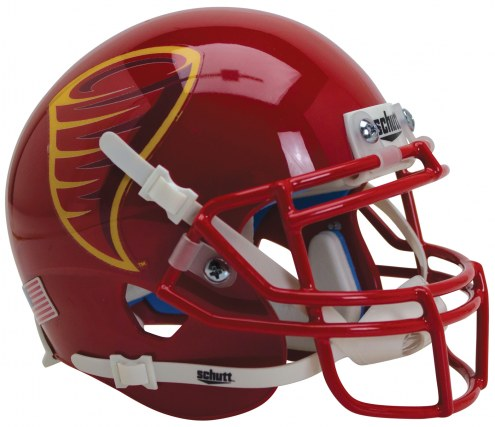 Iowa State Cyclones Alternate 3 Schutt XP Collectible Full Size Football Helmet