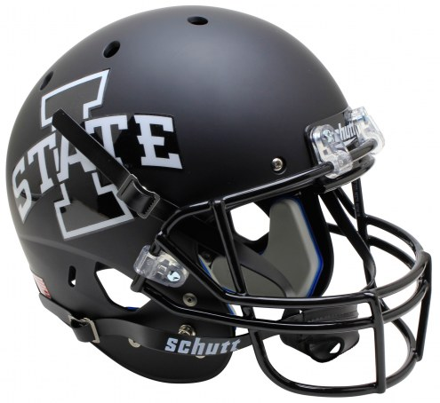 Iowa State Cyclones Alternate 5 Schutt XP Collectible Full Size Football Helmet