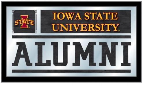 Iowa State Cyclones Alumni Mirror