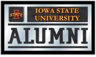 Iowa State Cyclones Alumni Mirror