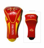 Iowa State Cyclones Apex Golf Driver Headcover