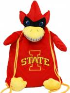 Iowa State Cyclones Backpack Pal