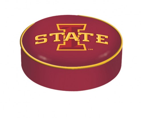 Iowa State Cyclones Bar Stool Seat Cover