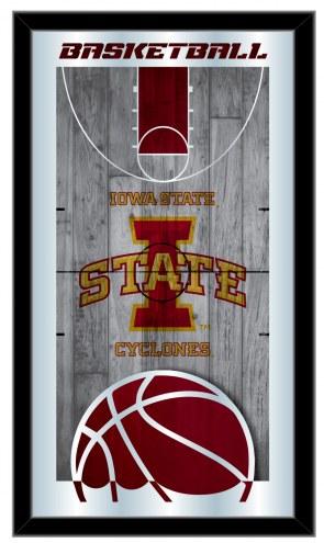 Iowa State Cyclones Basketball Mirror