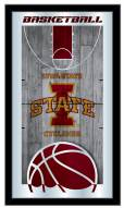 Iowa State Cyclones Basketball Mirror