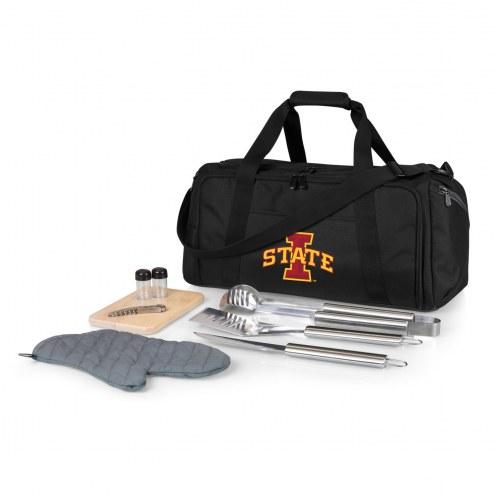 Iowa State Cyclones BBQ Kit Cooler