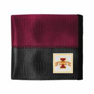 Iowa State Cyclones Belted BiFold Wallet