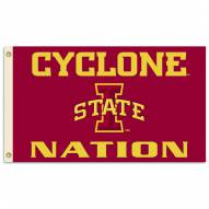 Iowa State Cyclones Premium 3' x 5' Flag
