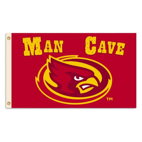 Iowa State Cyclones Man Cave 3' x 5' Flag