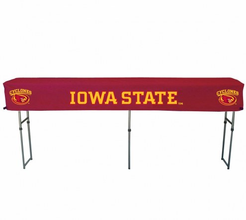 Iowa State Cyclones Buffet Table & Cover