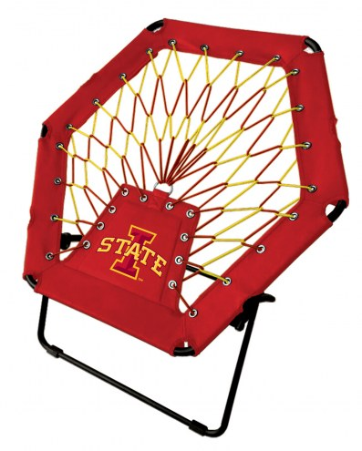 Iowa State Cyclones Bungee Chair