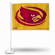 Iowa State Cyclones Car Flag