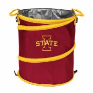 Iowa State Cyclones Collapsible Laundry Hamper