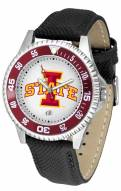 Iowa State Cyclones Competitor Men's Watch