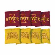 Iowa State Cyclones Cornhole Bag Set