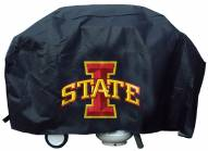 Iowa State Cyclones Deluxe Grill Cover
