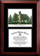 Iowa State Cyclones Diplomate Diploma Frame