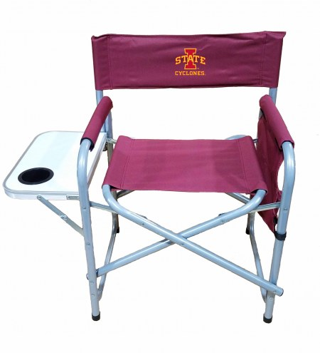 Iowa State Cyclones Director's Chair