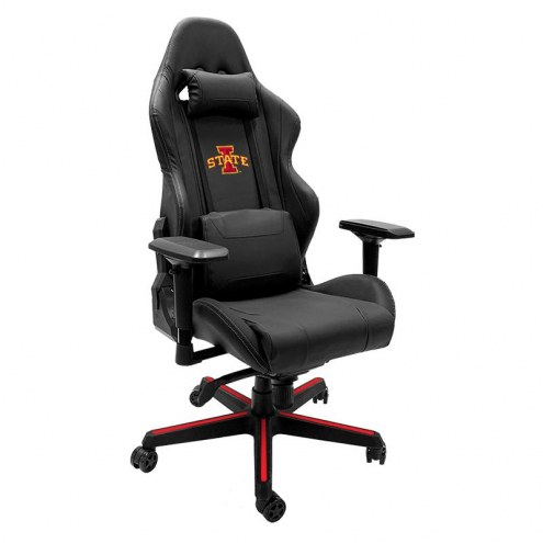 Iowa State Cyclones DreamSeat Xpression Gaming Chair