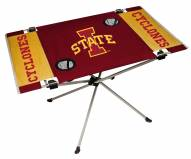 Iowa State Cyclones Endzone Table