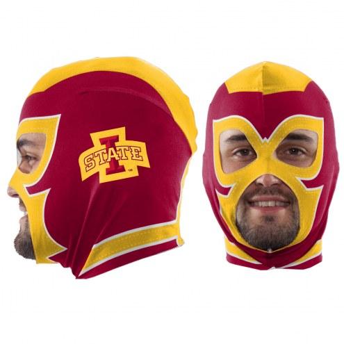 Iowa State Cyclones Fan Mask