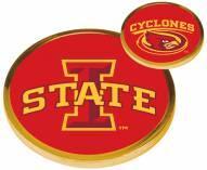 Iowa State Cyclones Flip Coin