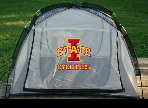 Iowa State Cyclones Food Tent