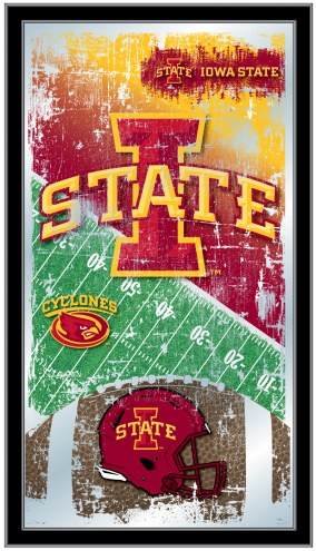 Iowa State Cyclones Football Mirror