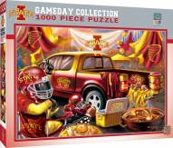 Iowa State Cyclones Gameday 1000 Piece Puzzle