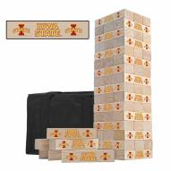 Iowa State Cyclones Gameday Tumble Tower