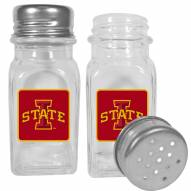 Iowa State Cyclones Graphics Salt & Pepper Shaker