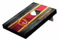 Iowa State Cyclones Table Top Cornhole