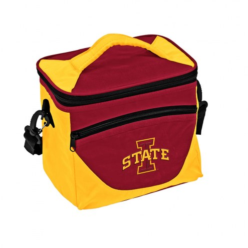 Iowa State Cyclones Halftime Lunch Box