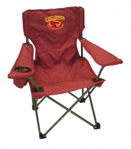 Iowa State Cyclones Kids Tailgating Chair
