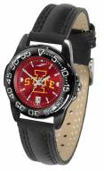 Iowa State Cyclones Ladies Fantom Bandit AnoChrome Watch