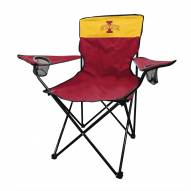 Iowa State Cyclones Legacy Tailgate Chair