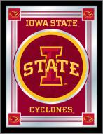 Iowa State Cyclones Logo Mirror