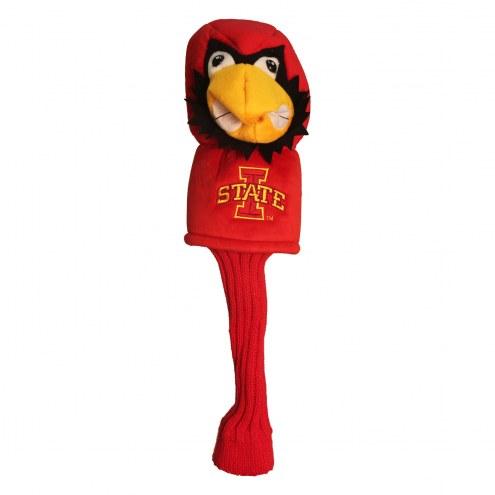 Iowa State Cyclones Mascot Golf Headcover
