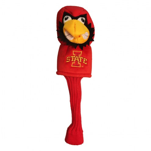 Iowa State Cyclones Mascot Golf Headcover