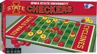 Iowa State Cyclones Checkers